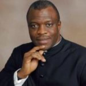 Photo of Fr. Osang Idagbo, C.M.