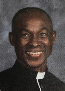 Photo of Fr. Evaristus Akabueze, C.M.