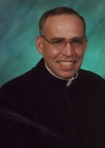 Photo of Father Michael Doyle