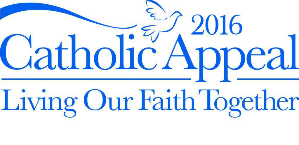 Catholic Appeal 2016