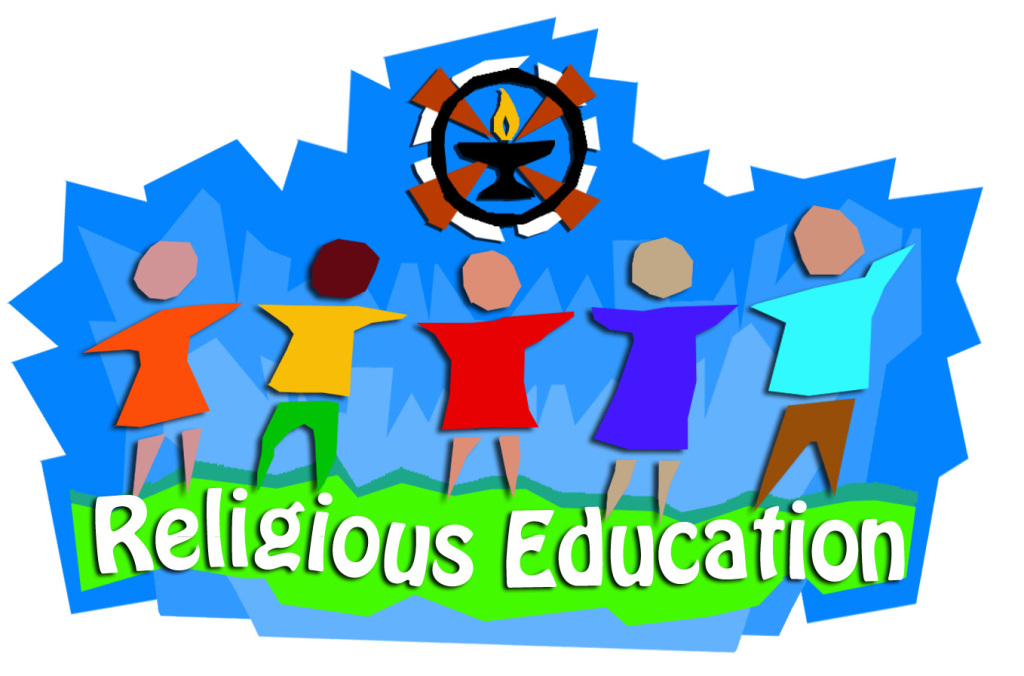 Image result for images of kids in catholic religious education