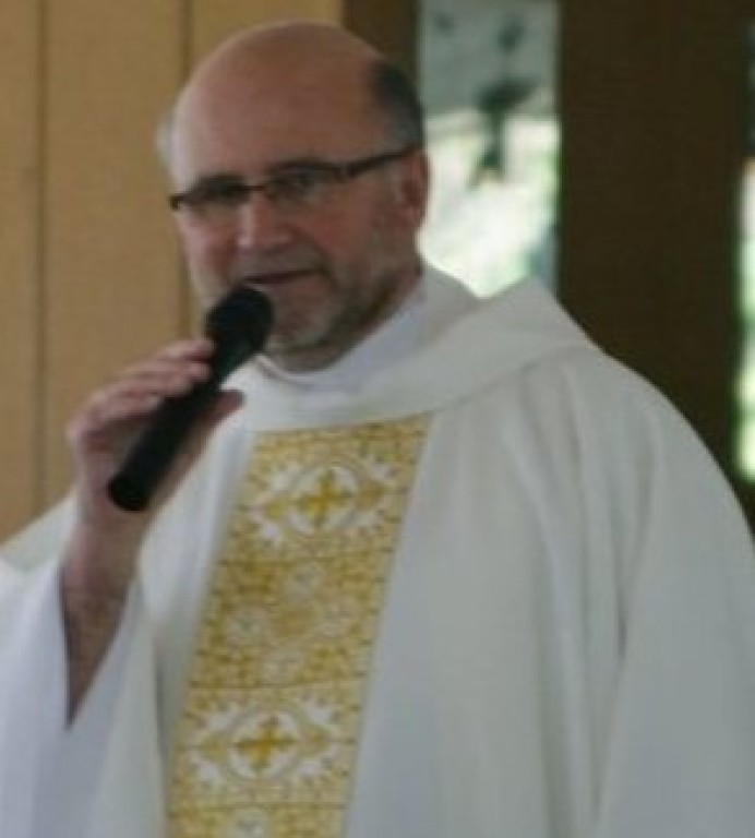 Father Paul