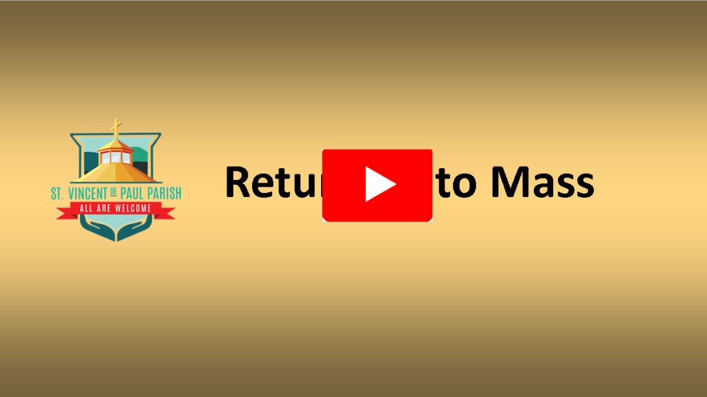 Returning to Mass Video