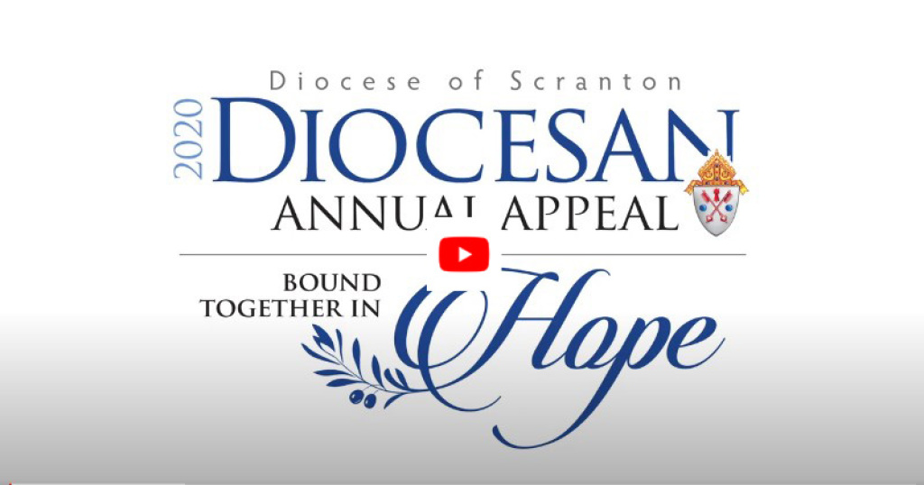 Diocesan Annual Appeal Video