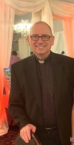 Photo of Reverend Joseph Kakareka