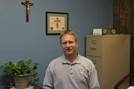 Photo of Deacon William Black