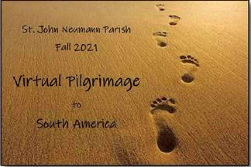Pilgrimage to SA Fall 2021