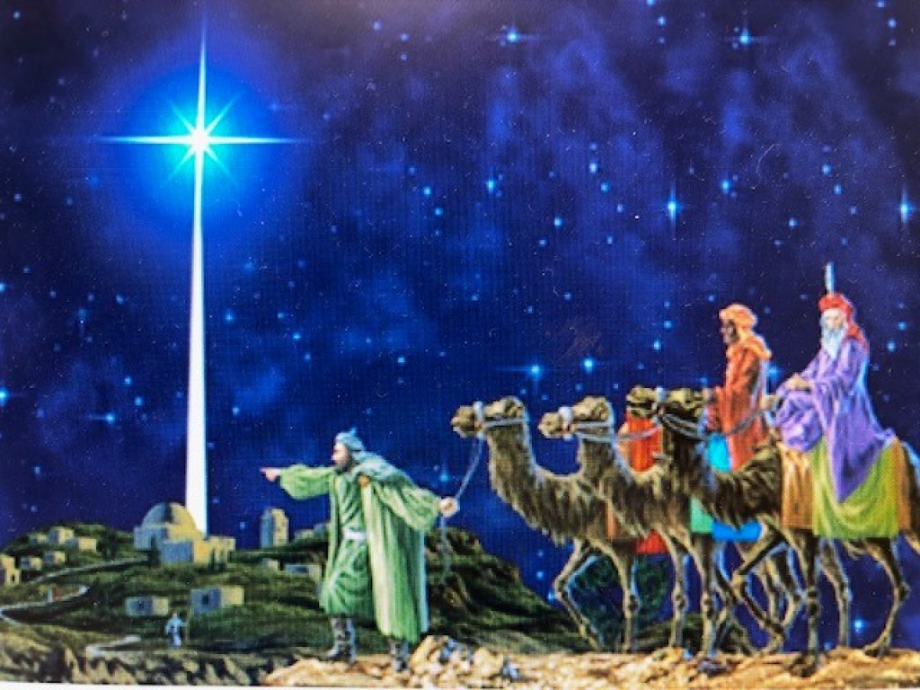 Walk to Bethlehem 2019