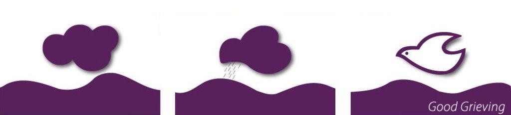 Good Grieving logo