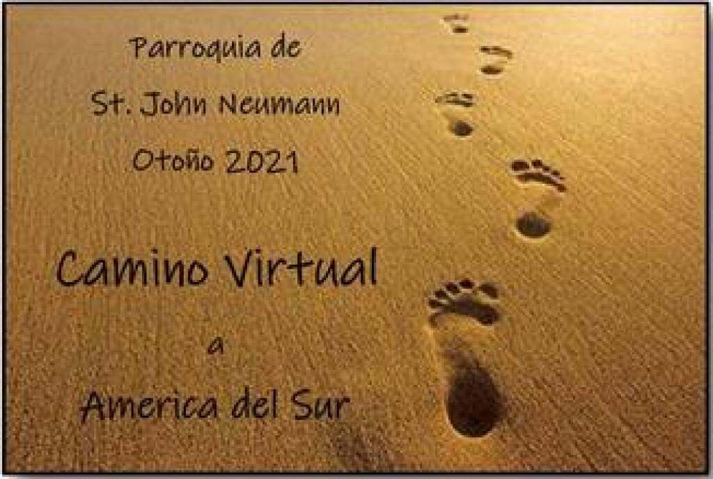Pilgrimage to SA Spanish Fall 2021