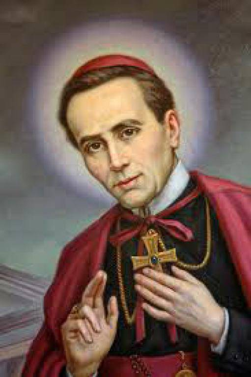 who was saint john neumann st john neumann catholic church