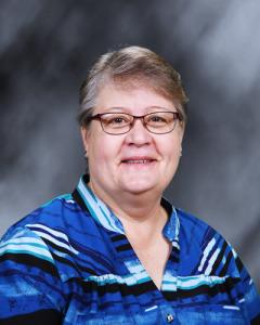 Photo of Jeanne Bleser