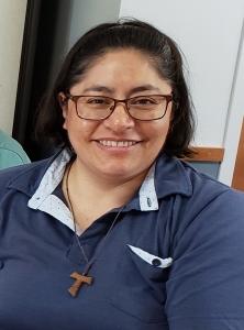 Photo of Sister Monica Semper