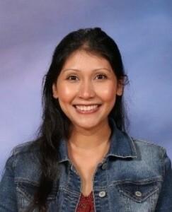 Photo of Miriam Flores