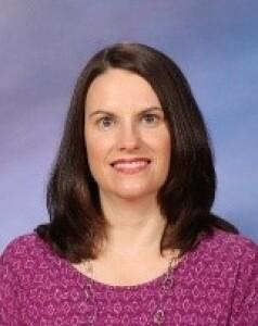 Photo of Colleen Trybula