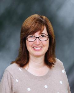Photo of Laura VanderVeen