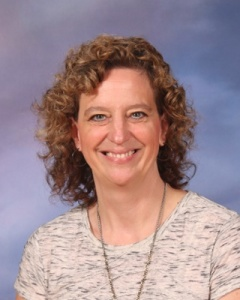Photo of Shelley Koch
