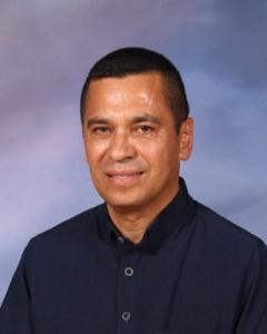 Photo of Rev. Josegerman Zapata