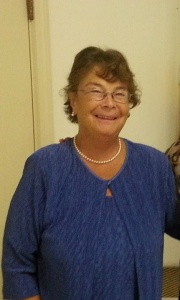 Photo of Mrs. Penny Rinfret
