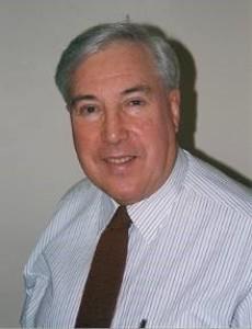 Photo of Deacon James Dunbar