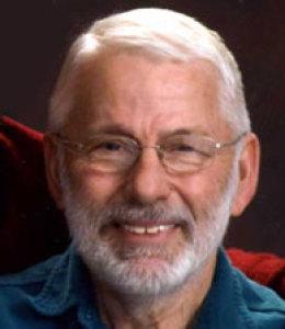 Photo of Deacon Walt Wilson