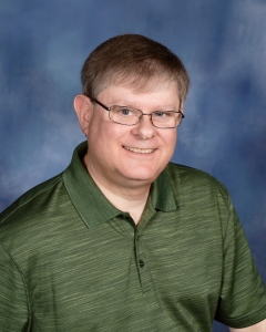 Photo of Dcn. Rick Miech