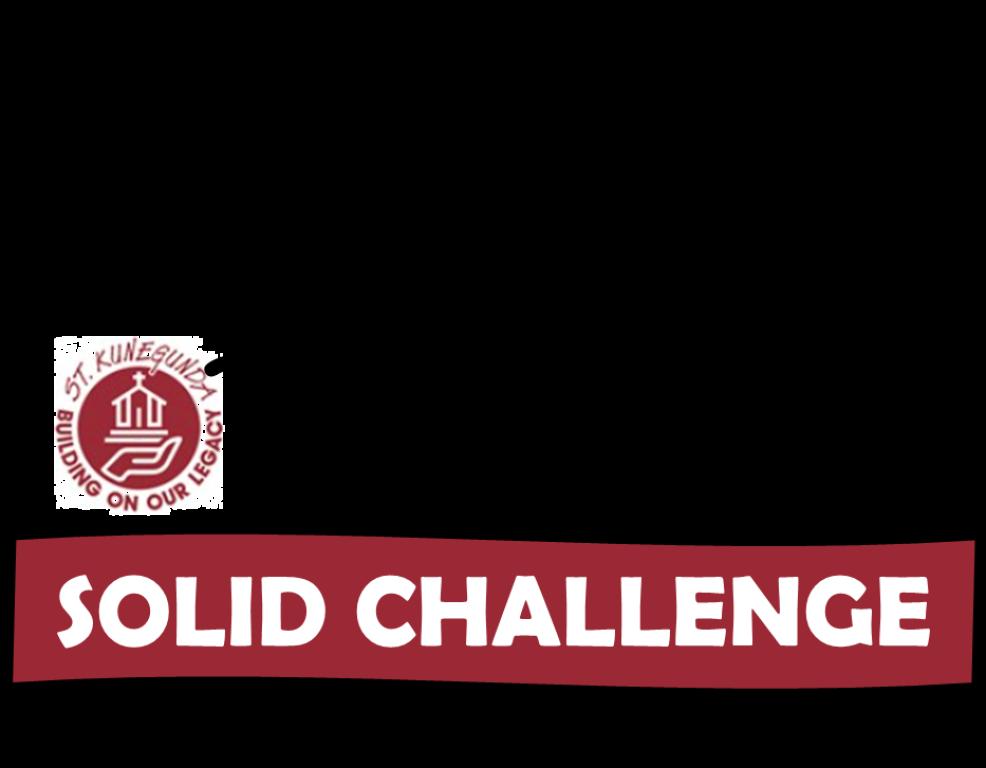 Rock Solid Challenge
