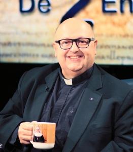 Photo of Father Victor Salomon