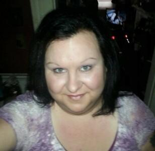Photo of Terri Harvey