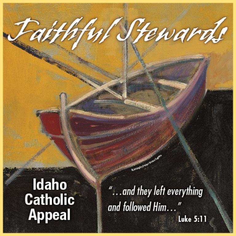 2019 Idaho Catholic Appeal