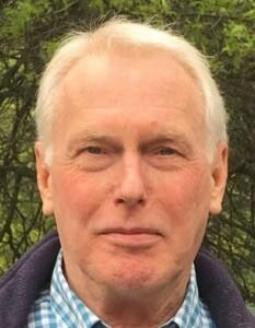 Photo of Edward Herring