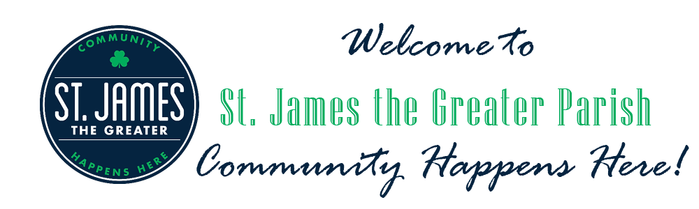 St. James the Greater Parish