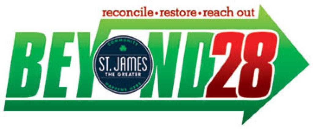 St  James the Greater Parish