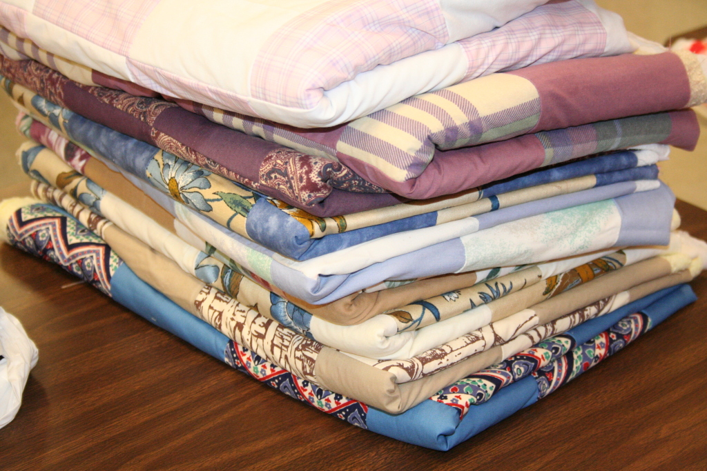 CW Quilts