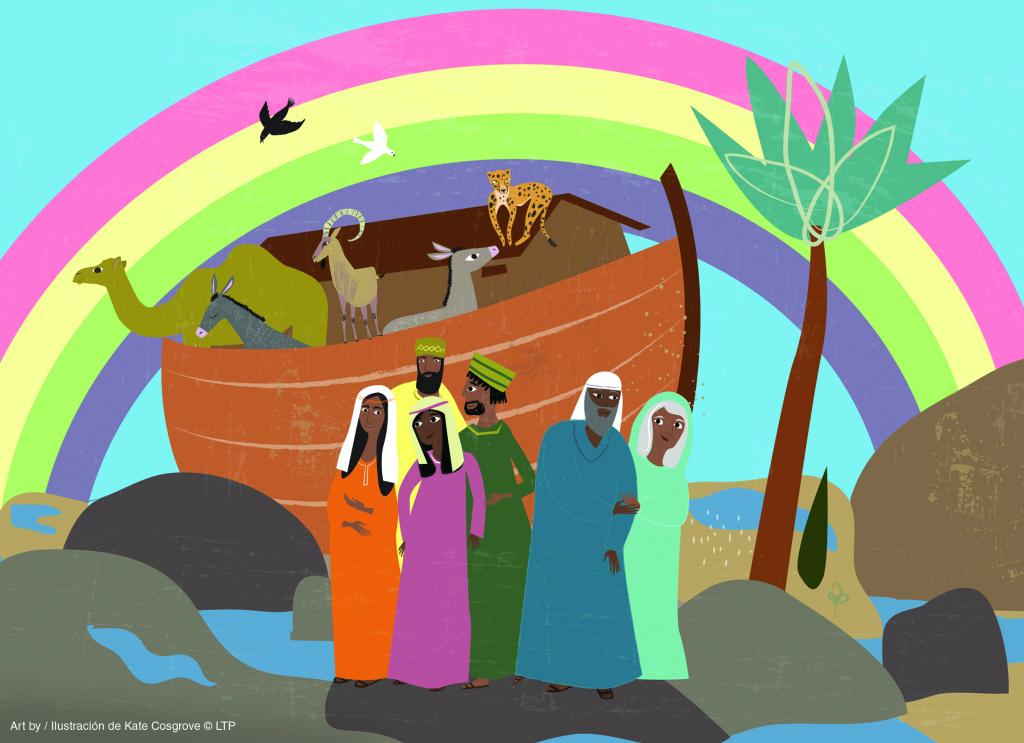1st Sunday of Lent image