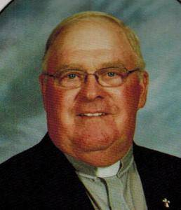 Photo of Deacon Charles Gildehaus