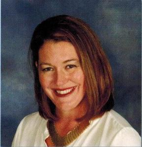 Photo of Michelle Gildehaus