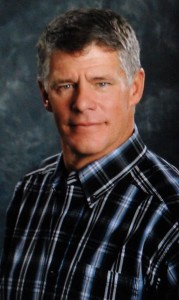 Photo of Mr. John Calley