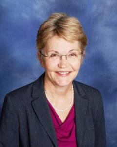 Photo of Marian Lamoureux