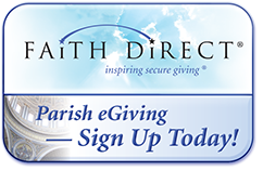 Faith Direct - Sign Up Today!