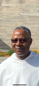 Photo of Father Dominic Azagbor,OP