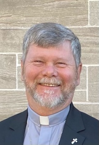 Photo of Reverend William Roesch