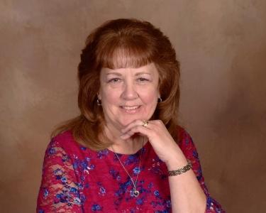 Photo of Maureen Gerzewski