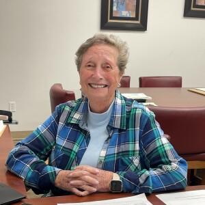Photo of Ruth Brogan