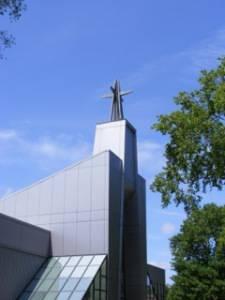 Church Of The Ascension Virginia Beach