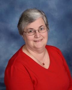 Photo of Mrs. Ellen Peters