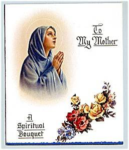 Mother Spiritual