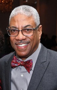 Photo of Mr. Terence Sims