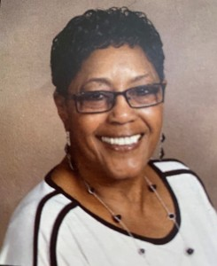 Photo of Mrs. Joycelyn Davis