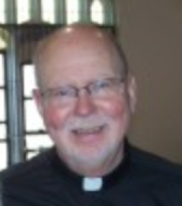 Photo of Msgr. James Miller